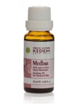 MEDBAR - Pflegeöl gegen Psoriasis und Herpes