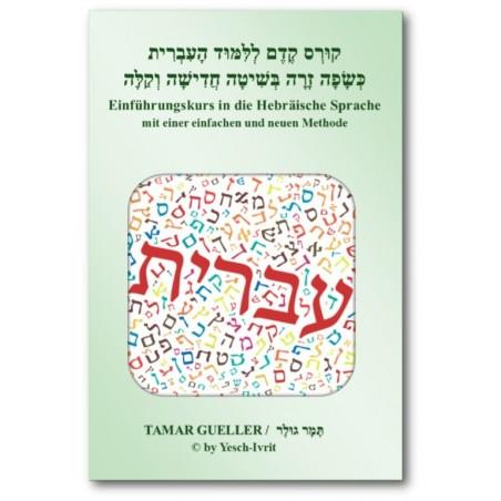 Hebräisch Kurs I PDF