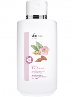 Vicopura Body Lotion 250 ml